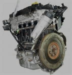 Opel Corsa C Engine Motor Opel Corsa C 1 2 Z12xe 55kw Gebrauchtmotor X 12 Xe