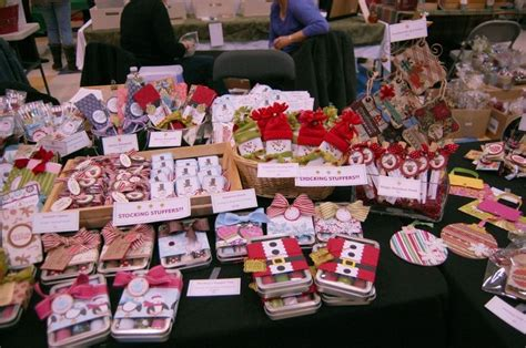 craft fair blog with ideas handmade crafts business