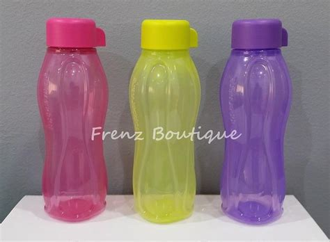 Tupperware Eco 310ml tupperware eco water bottle 310ml b end 6 29 2018 11 15 pm
