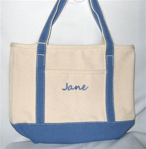 personalized boat tote bags tote bags