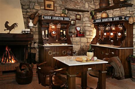 Superiore Lampadari Per Cucina Rustica #4: Taverna481-482.jpg