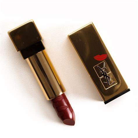 Lipstik Ysl Pur Couture ysl le 70 black 71 pur couture lipstick