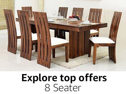 amazon dining table set dining table buy dining table at best prices in