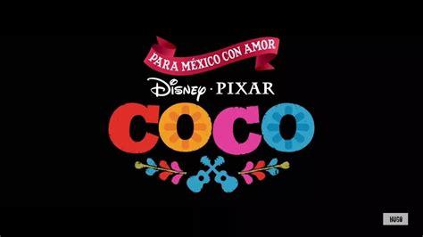 coco soundtrack coco recu 233 rdame soundtrack hd youtube