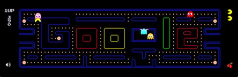 doodle do pacman 7 cool tricks and tools