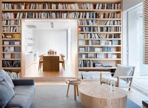 foto libreria foto libreria su misura in legno di rossella cristofaro