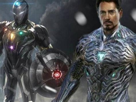 toy leaks avengersendgame reveal iron