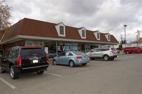 Kia Dealerships In Pa Auto Dealerships Franus Architectural Associates Inc