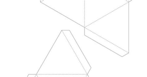 308 best images about figuras geometricas on pinterest moldes de figuras geometricas para armar e imprimir 5