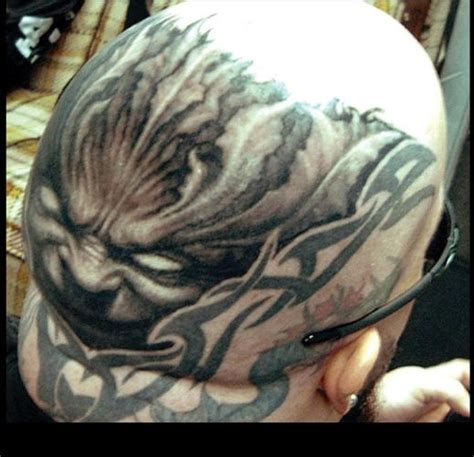 kerry king tattoos kerry king s slayer