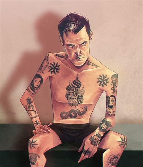 mob tattoos ilustra 231 227 o publicada na revistas zupi 51 infographic