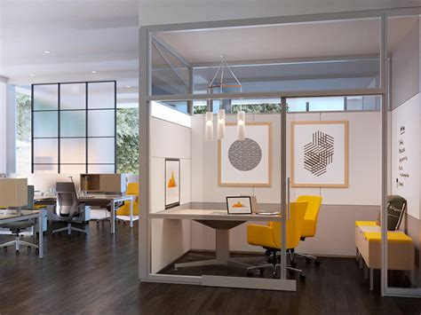 Cains Room by Steelcase And Susan Cain Design Offices For Introverts