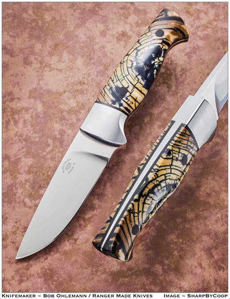 handmade kitchen knives for sale 2018 55 beautiful custom knife photos highlights from the arkansas knife show 2018 blade magazine
