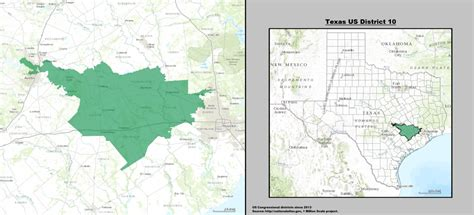 texas 25th congressional district map gerrymandering map swimnova