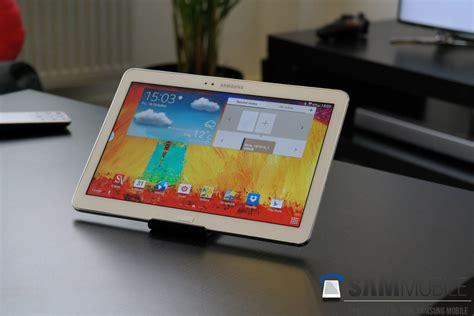 Samsung 0890 Tablet Review Samsung Galaxy Note 10 1 2014 Edition Sm P600 Sammobile Sammobile