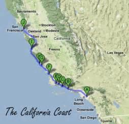 california coast road trip image search results