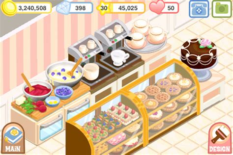 Teamlava Home Design Story Bakery Story Android Apps On Google Play
