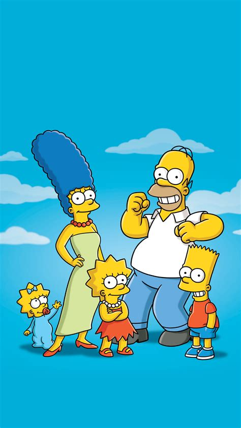 wallpaper iphone 6 simpsons simpsons family htc one wallpaper best htc one wallpapers