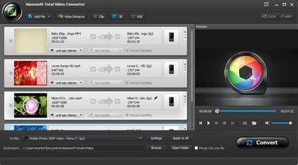 video format converter kickass download aiseesoft total video converter platinum v7 1 30