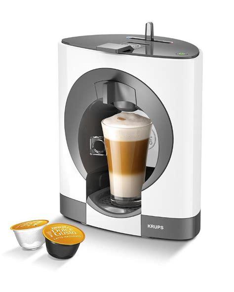 Nescafe Coffee Machine nescafe dolce gusto oblo manual coffee machine by krups