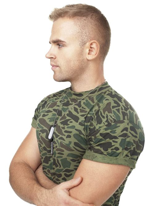 military flat top haircut attractive flattop haircut ideas that actually look cool
