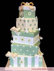 gift box wedding cake 187 wedding cakes
