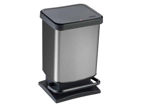 poubelle cuisine 20 l paso vente de poubelle de cuisine