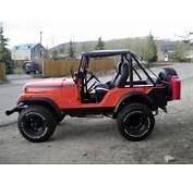 1971 Jeep Cj5 Source Http Www Cardomain Com Ride 3934064