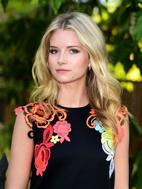 lotte moss lottie moss the serpentine gallery summer party in
