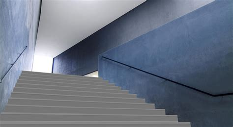 floor ls for visually impaired endura stair systems product burke flooring