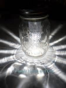 how to make solar jar lights make your own jar solar light