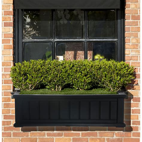 Pictures Of Planters by Cape Cod Window Box By Mayne In Garden Planter Boxes