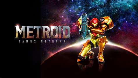 metroid samus returns metroid ii remake metroid samus returns 3ds game announced orends range temp