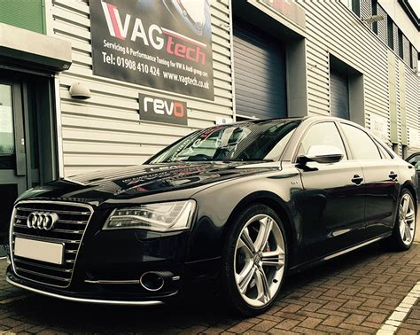 Audi S8 Tuning by Audi S8 Tuning 4 0 Turbo Vagtech Limited