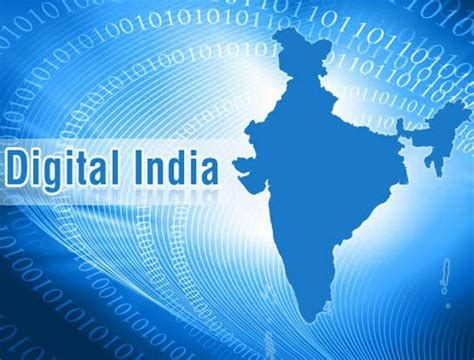 Gd Topics For Mba 2016 by Discussion Topic Digital India Whom Does It
