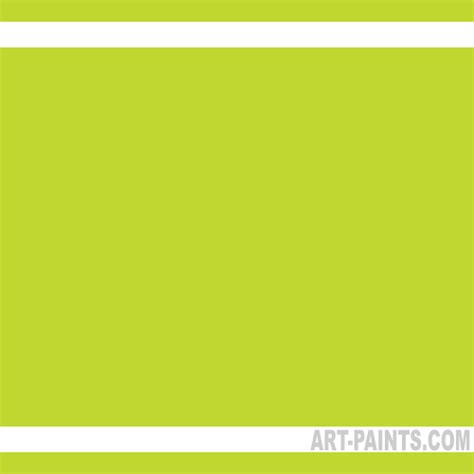what color is citron citron green americana acrylic paints da235 citron