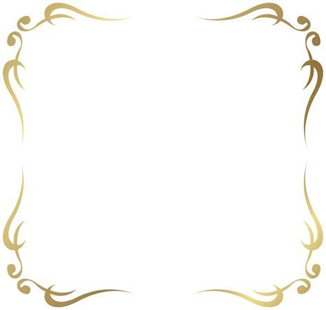 Photo frame border png #39732   Free Icons and PNG Backgrounds