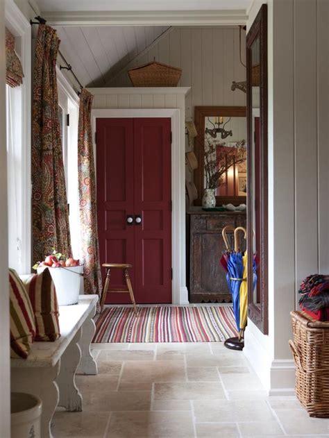 entryway mudroom entryway storage locker bench simple home decoration