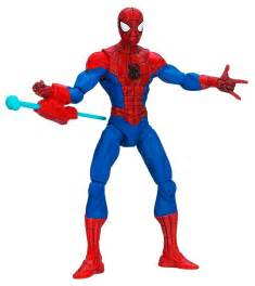 toy fair 2013 hasbro official ultimate spider man action figure images