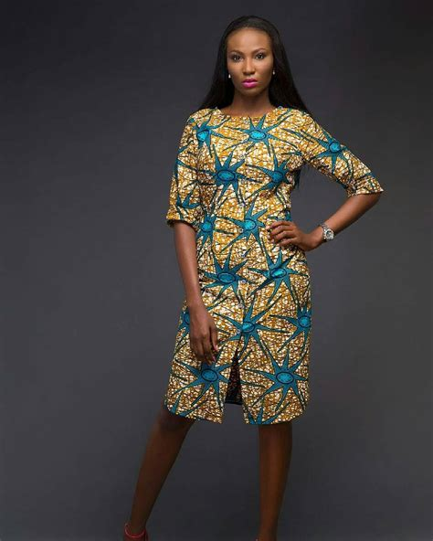ankara new gown style check out these 50 ankara latest fashion styles latest