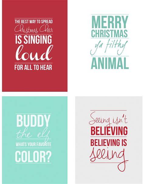 unique quotes  elf ideas  pinterest christmas quotes  movies words
