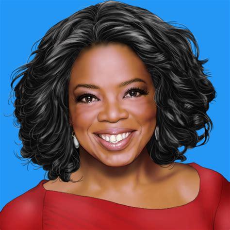 Oprah Biography Facts   oprah winfrey celebrity fun facts celebrityfunfacts com