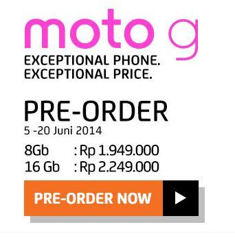 Berapa Micro Sd 16gb harga motorola moto g di indonesia rp 2 jutaan