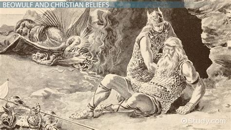 beowulf themes and exles christianity in beowulf themes exles video