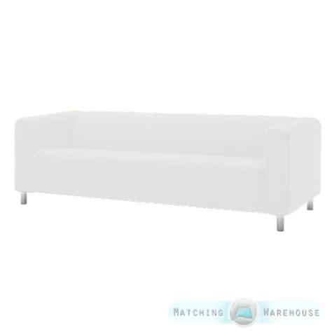 ikea settees slipcover for ikea klippan 4 seater sofa cotton twill sofa cover throw settee ebay