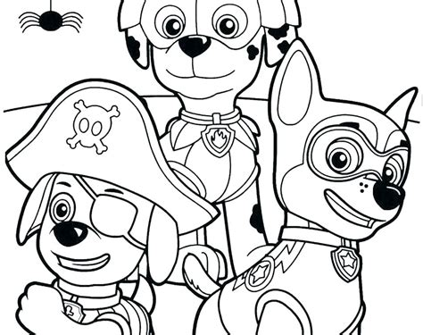 paw patrol coloring sheets coloring paw patrol coloring pages