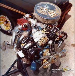 3 8 Turbo Buick Engine Junkyard Classic Cars Cars Barn Finds