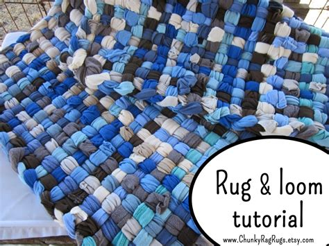 fabric crafts patterns rag rug weaving patterns home decor