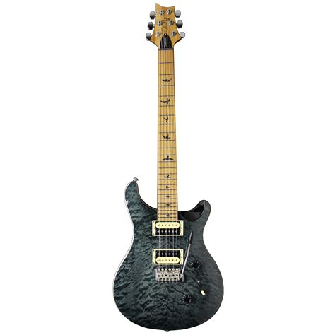 Prs Se Custom 24 Ltd Edition Roasted Maple Gn 171 Electric