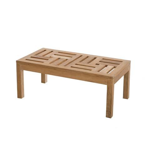 table basse 100 x 50 table basse 100 x 50 cm teck meubles macabane meubles